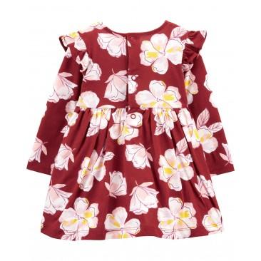 """Carter's suknelė mergaitei """"Gėlelės"""""""