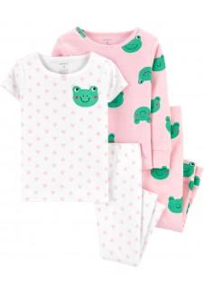 Carter's pižamėlės mergaitei
