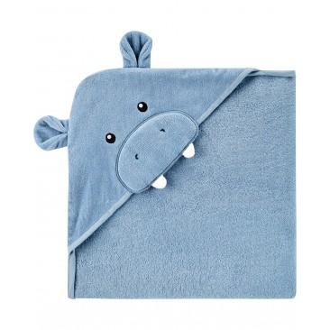 Carter's rankšluostis su gobtuvu