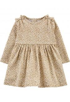 Carter's medvilninė suknelė