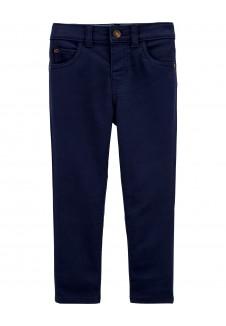 Carter's mėlynos kelnės