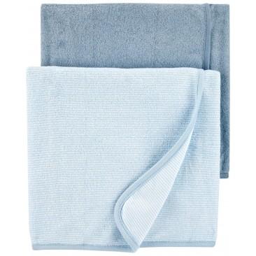 Carter's rankšluostukai