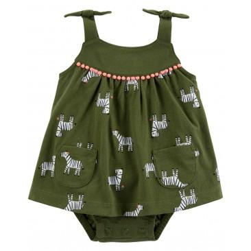 Carter's suknelė/smėlinukas