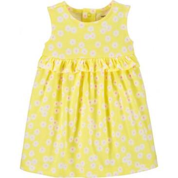 Carter's ryški suknelė