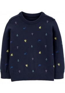 Megztinis berniukui
