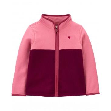 OshKosh šiltas džemperis mergaitei