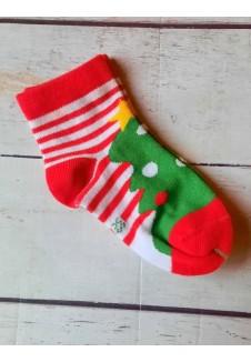 Kalėdinės kojines