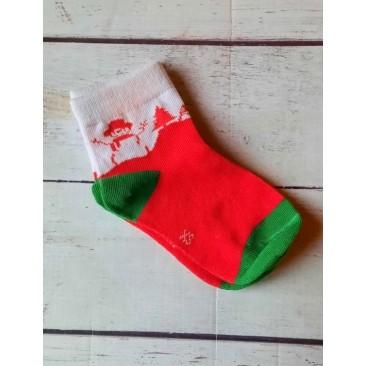 Kalėdinės kojinės vaikams