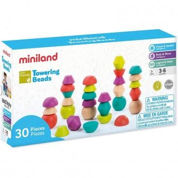 Miniland lavinamasis rinkinys