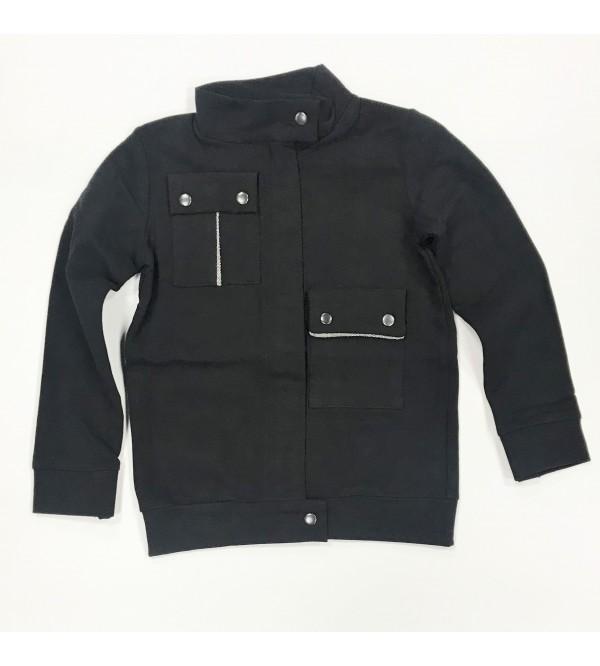 Džemperis juodas
