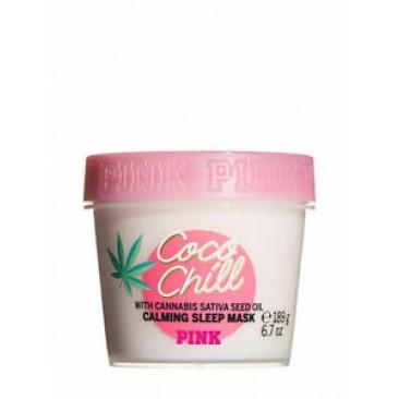 """Victoria's Secret PINK miego kaukė """"Coco Chill"""""""