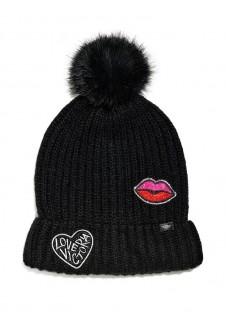Juoda Victoria's Secret kepurė