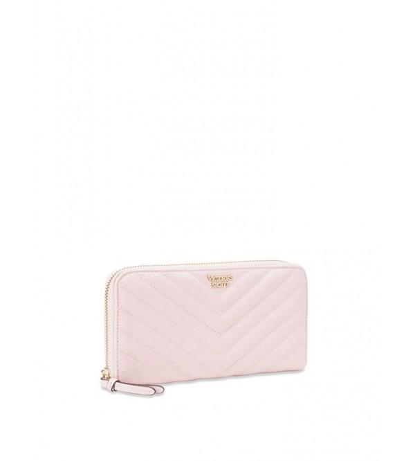 Victoria's Secret rožinė piniginė
