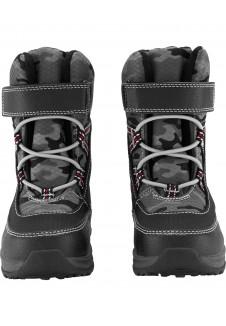 Carters sniego batai