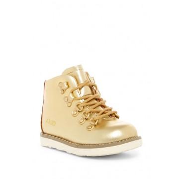 AKID auksiniai odiniai aulinukai