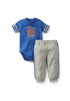 "Carter's komplektukas berniukui ""Little Dude"""