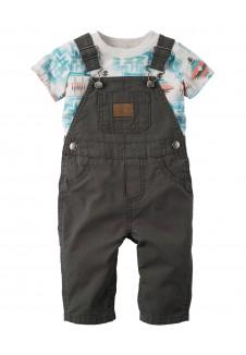 "Carter's komplektukas berniukui ""Little Scout"""