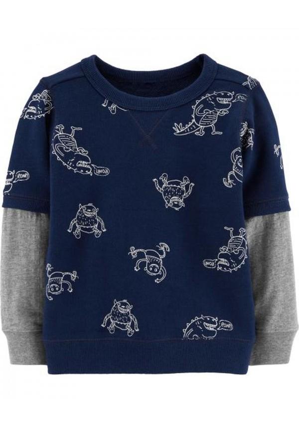 """Carter's džemperis berniukui """"Roar"""""""