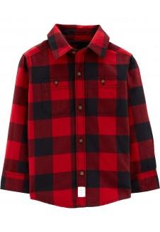 Carter's marškiniai berniukui