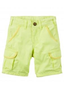 Carter's geltoni šortai berniukui